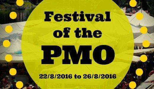Festival of PMO