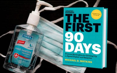 The first 90 days are crucial to success post Covid19