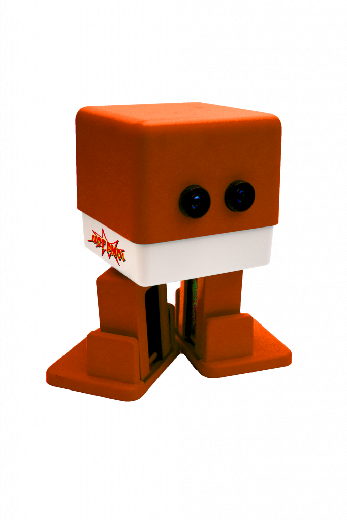 HotBot - HotPMO's very own RPA bot