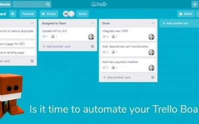 The Ultimate Guide to Trello Automation