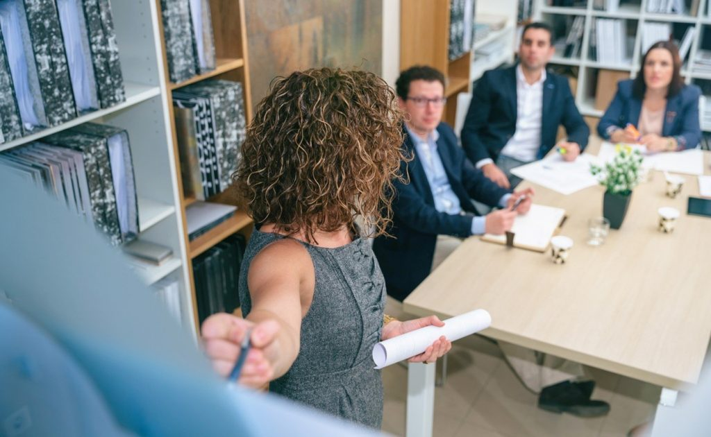 Eliminating groupthink: the benefits of using external consultants