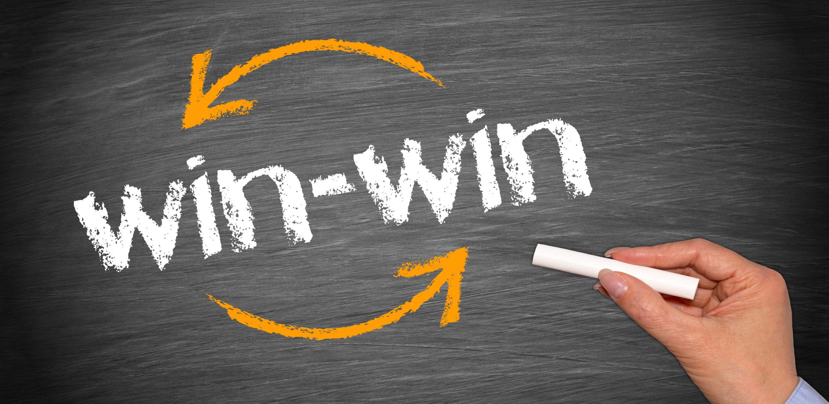 Win-win (Theory W)