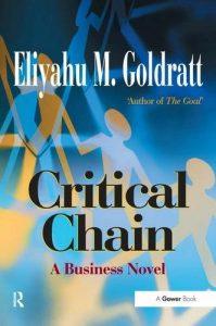 The Critical Chain Method