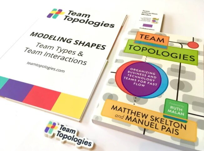 Team topologies book is a great tool for PMO leaders looking to align organizations for Frictionless delivery.