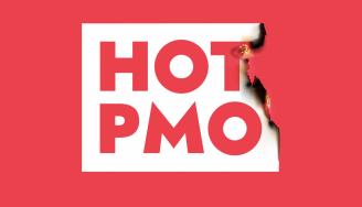 HotPMO Logo