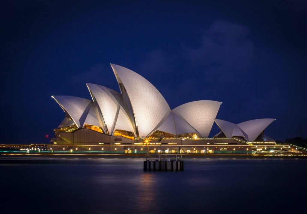 Sydney Opera house - project failure or project success?